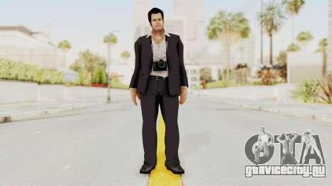 Dead Rising 2 Off The Record Frank West для GTA San Andreas второй скриншот
