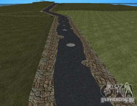 Текстуры для GTA Criminal Russia (Часть 2) для GTA San Andreas шестой скриншот