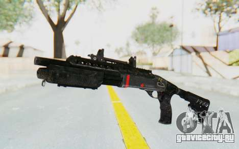 M870 from Rainbow Six: Siege для GTA San Andreas