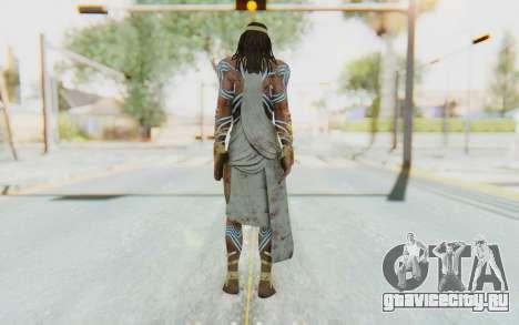 Poseidon v2 для GTA San Andreas третий скриншот