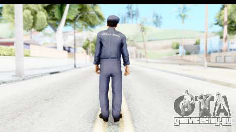 Mafia 2 - Vito Empire Arms для GTA San Andreas третий скриншот