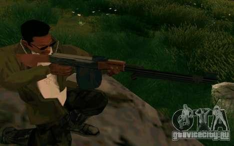 РПК для GTA San Andreas четвёртый скриншот