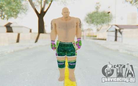 Marduk для GTA San Andreas второй скриншот
