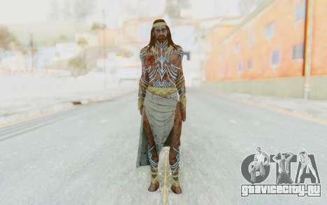 Poseidon v2 для GTA San Andreas второй скриншот