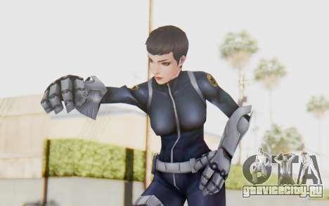 Marvel Future Fight - Quake для GTA San Andreas