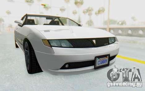 GTA 5 Imponte DF8-90 для GTA San Andreas