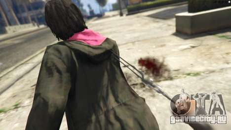 Rongines needle для GTA 5