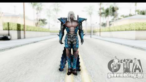 Orochi для GTA San Andreas второй скриншот