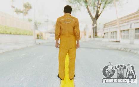 Mafia 2 - Joe Robber для GTA San Andreas третий скриншот