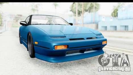 Nissan 240SX 1989 v2 для GTA San Andreas