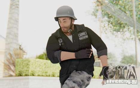GTA 5 Lost Gang 2 для GTA San Andreas