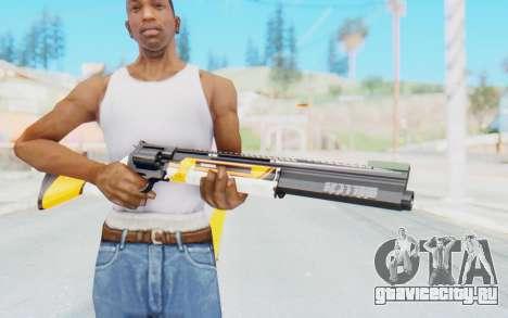 CS:GO - Nova Assimov для GTA San Andreas