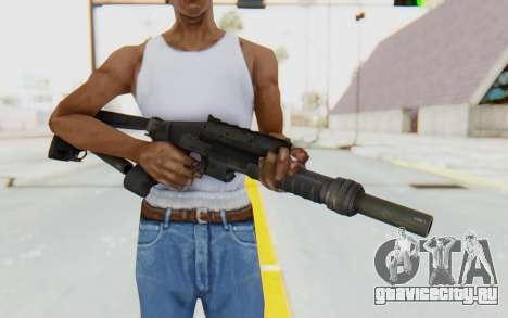 Federation Elite Bulldog для GTA San Andreas третий скриншот