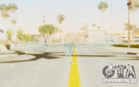 Pina from Sword Art Online для GTA San Andreas