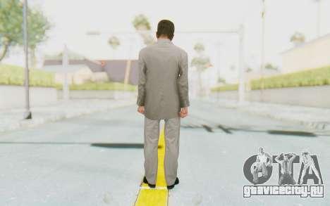 Mafia 2 - Gravina Boss для GTA San Andreas третий скриншот