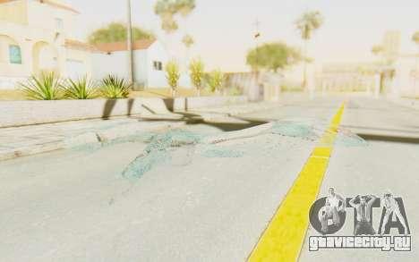 Pina from Sword Art Online для GTA San Andreas второй скриншот
