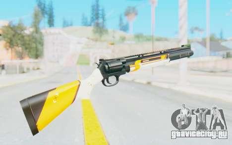 CS:GO - Nova Assimov для GTA San Andreas третий скриншот