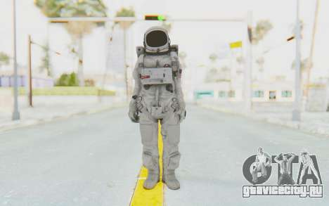 CoD Ghosts USA Spacesuit для GTA San Andreas второй скриншот