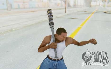 Lucile Bat v1 для GTA San Andreas третий скриншот