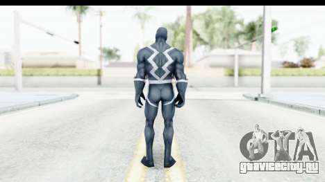 Marvel Future Fight - Black Bolt для GTA San Andreas третий скриншот