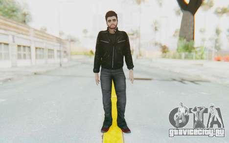 GTA 5 Online Random 1 Skin для GTA San Andreas второй скриншот
