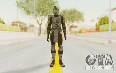 Cylar MKP для GTA San Andreas второй скриншот