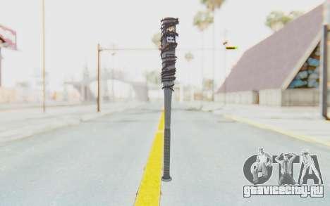 Lucile Bat v1 для GTA San Andreas второй скриншот