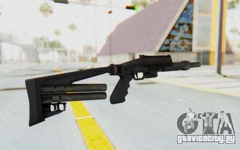 Federation Elite Bulldog для GTA San Andreas второй скриншот