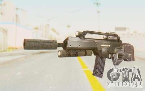 APB Reloaded - STAR 556 LCR для GTA San Andreas