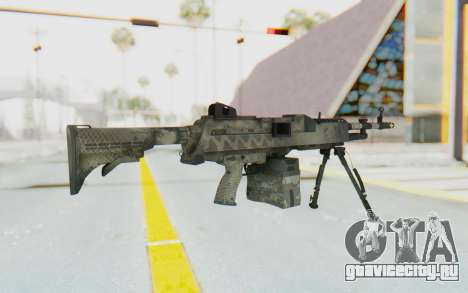 Federation Elite LSAT для GTA San Andreas второй скриншот