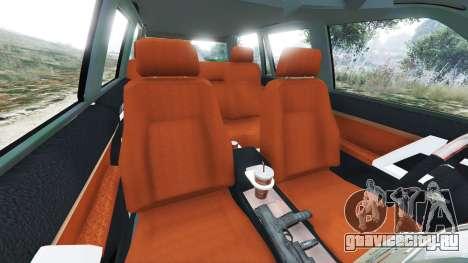 Toyota Land Cruiser Prado 2012 для GTA 5 вид справа