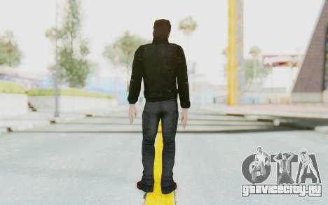 GTA 5 Online Random 1 Skin для GTA San Andreas третий скриншот