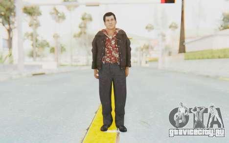 Mafia 2 - Joe Barbaro для GTA San Andreas второй скриншот
