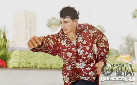Mafia 2 - Joe Beaten для GTA San Andreas