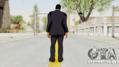Dead Rising 2 Off The Record Frank West для GTA San Andreas третий скриншот