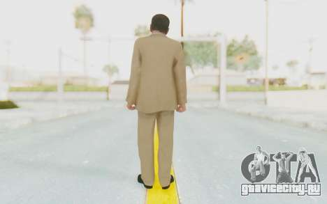 Mafia 2 - Eddie Scarpa для GTA San Andreas третий скриншот