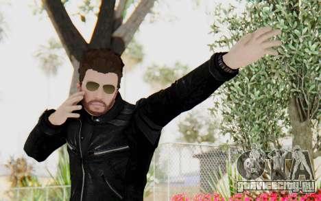 GTA 5 Online Random 1 Skin для GTA San Andreas