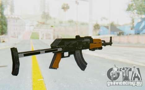 APB Reloaded - N TEC-5 для GTA San Andreas третий скриншот