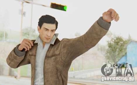Mafia 2 - Vito Scaletta Main Outfit для GTA San Andreas