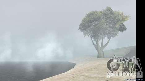Изменение погоды и времени для GTA San Andreas