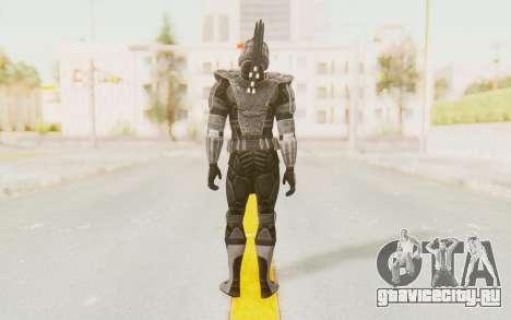 Cylar MKP для GTA San Andreas третий скриншот