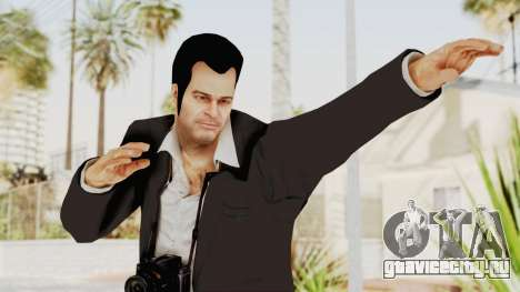 Dead Rising 2 Off The Record Frank West для GTA San Andreas