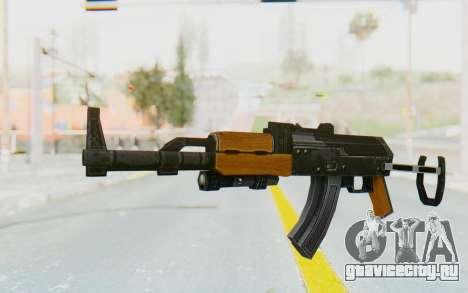 APB Reloaded - N TEC-5 для GTA San Andreas второй скриншот
