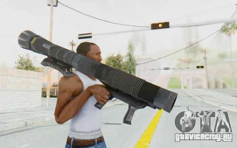 APB Reloaded - OSMAW для GTA San Andreas третий скриншот