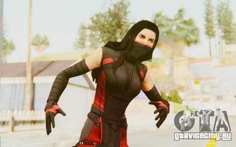 Marvel Heroes - Elektra для GTA San Andreas