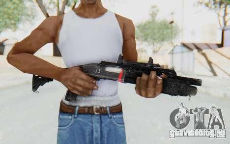M870 from Rainbow Six: Siege для GTA San Andreas третий скриншот