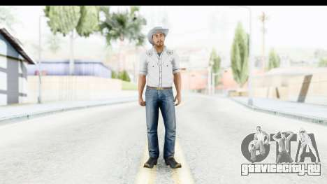 GTA 5 Mexican Gang 1 для GTA San Andreas второй скриншот