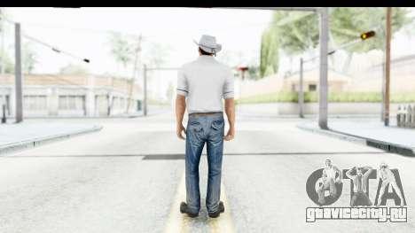 GTA 5 Mexican Gang 1 для GTA San Andreas третий скриншот