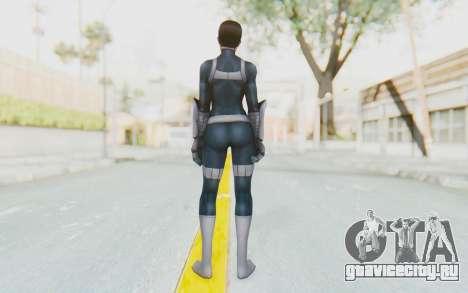 Marvel Future Fight - Quake для GTA San Andreas третий скриншот
