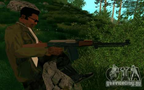 РПК для GTA San Andreas пятый скриншот